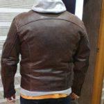 кожаная куртка мужская натуральная отзывы Alberto.ru