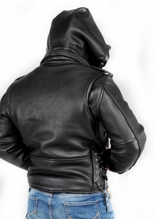 косуха мужская байкерская фото Alberto.ru