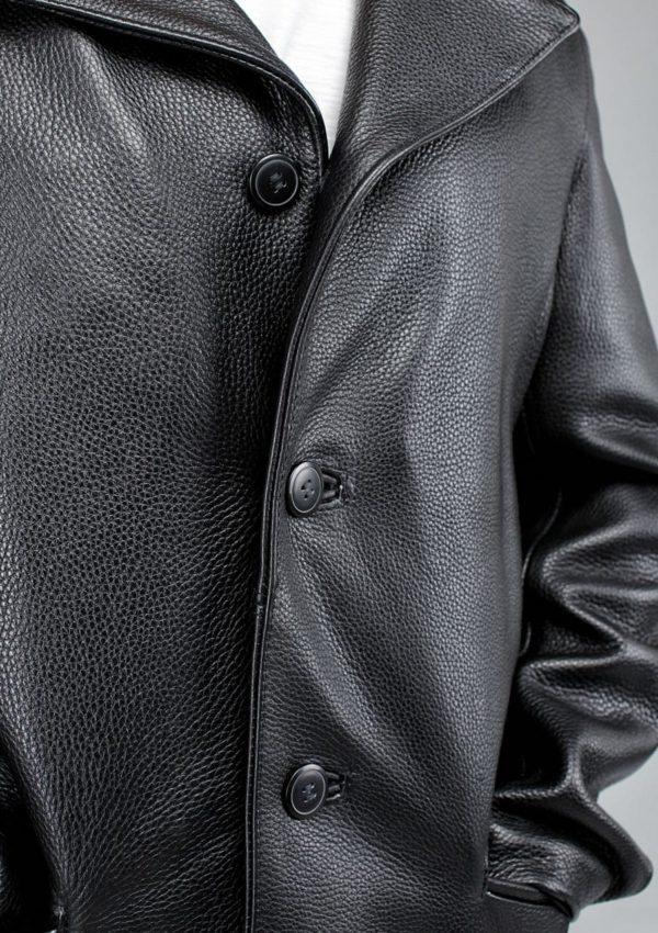 кожаная пиджак мужской фото Alberto.ru