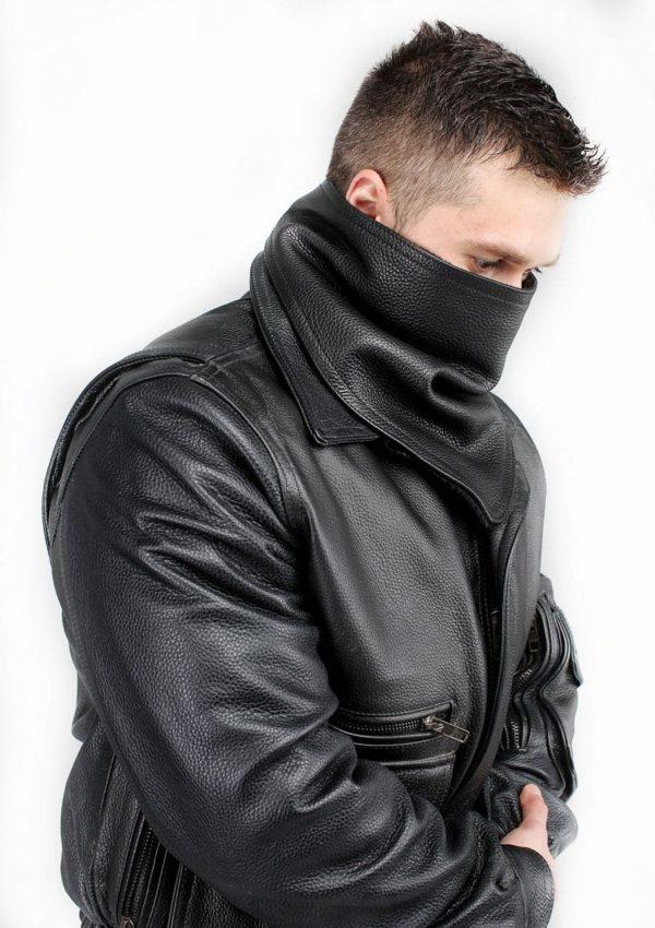 кожаные платок от ветра Alberto.ru