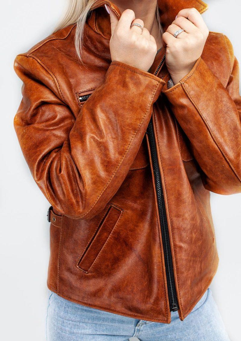 мотокуртка женская кожаная фото Alberto.ru