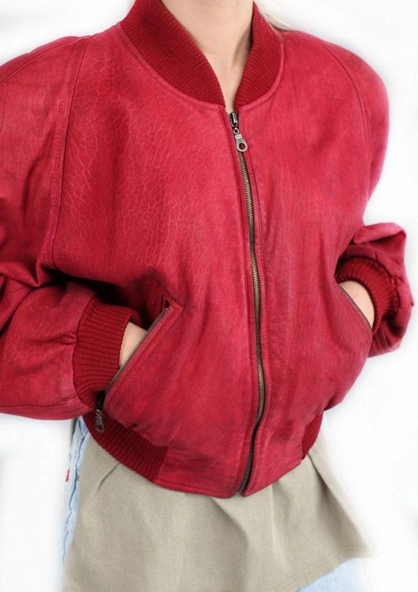 кожаная куртка женская фото Alberto.ru