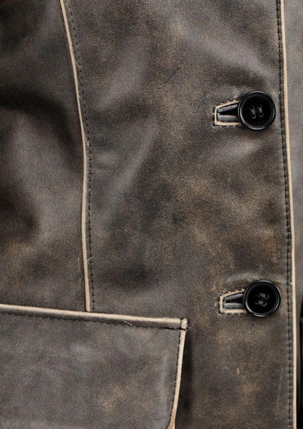 кожаный пиджак фото Alberto.ru