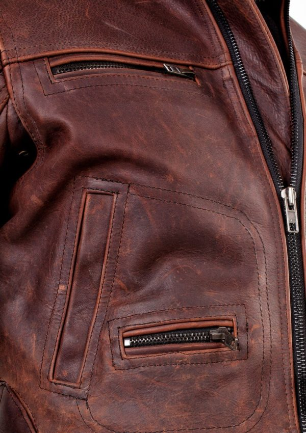 кожаная куртка мужская из кожи Alberto.ru