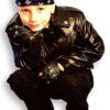 детская кожаная косуха натуральная кожа Alberto.ru