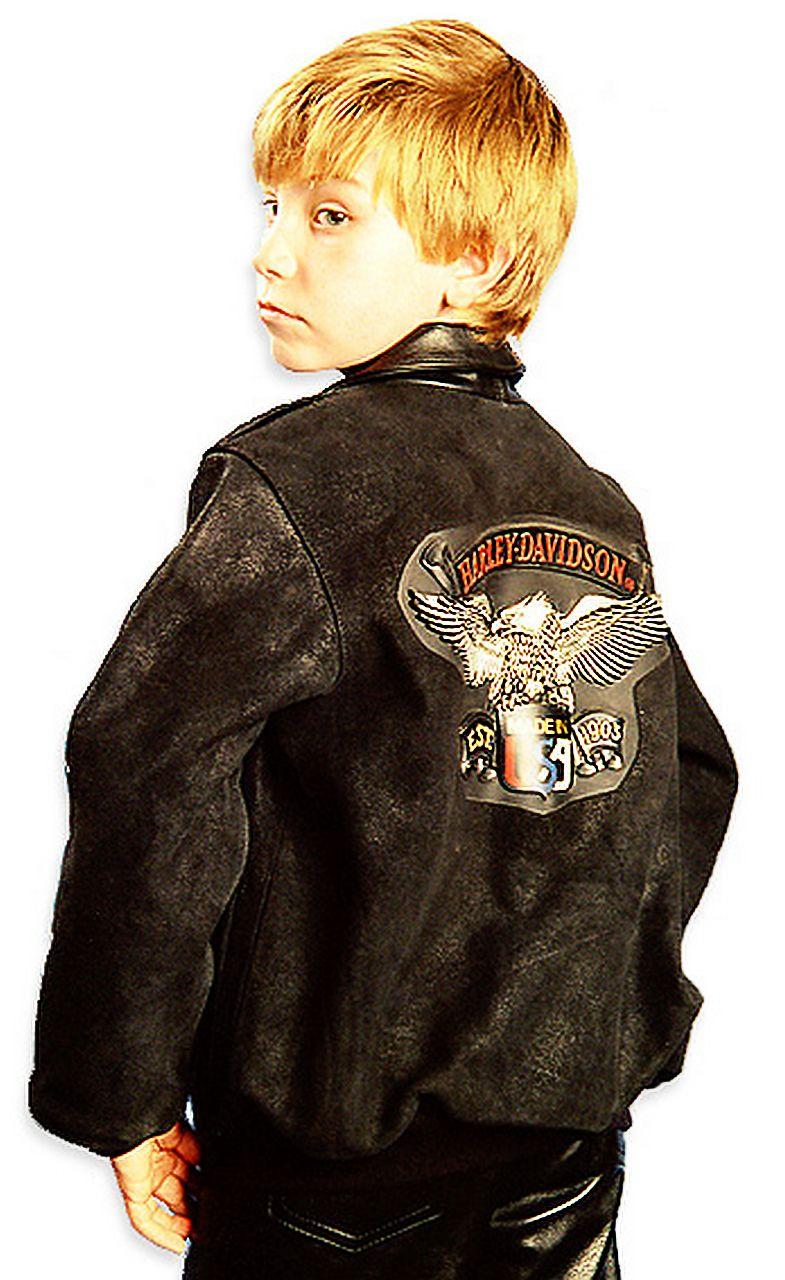 детская кожаная куртка черная натуральная кожа Alberto.ru