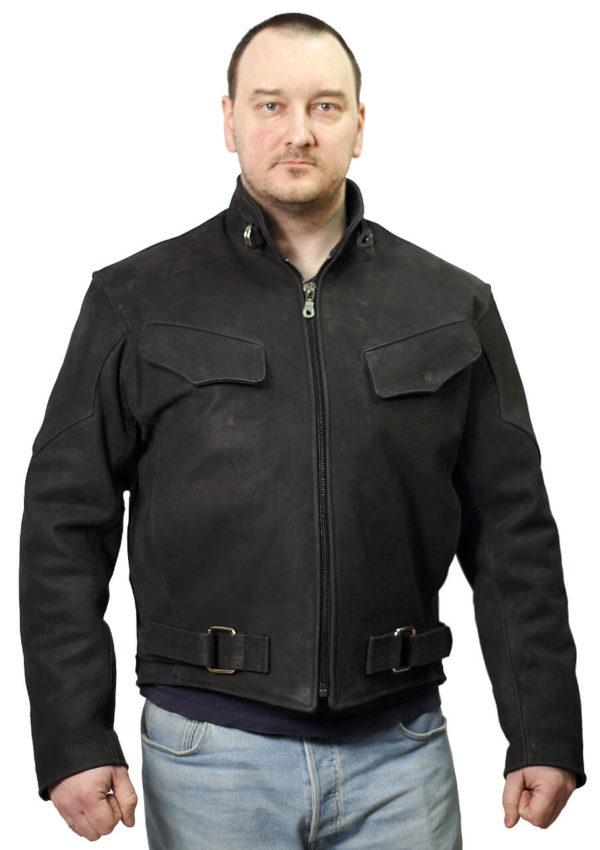 кожаная мотокуртка большие размеры Alberto.ru